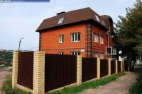Дом 17Б на улице Крылова