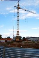 """Строительство """"Речного бульвара"""""""