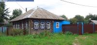Дом 8 на улице Заводской
