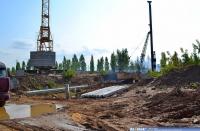 """Поз. 1 жилого комплекса """"Речной бульвар"""" 2012-09-14"""