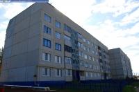 Дом 11 на улице Спутника