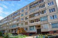 Дом 2 на улице Космической
