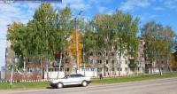 Дом 47 на улице Советской