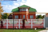 Дом 5 на улице Базарной