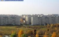 Дома по улице Строителей