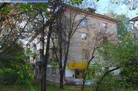 Дом 2 на улице Ильбекова