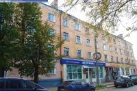 Дом 3 на улице Ильбекова