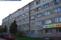 ул. Ильбекова, 7 корп. 2