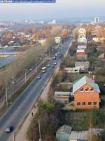 улица Богдана Хмельницкого