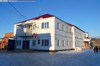 Дом 11 на улице Ленина