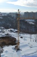 """Поз. 24 МКР """"Благовещенский"""" 2013-01-31"""