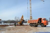 """Поз. 24 МКР """"Благовещенский"""" 2013-03-04"""
