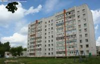 Дом 10 по улице Заводская