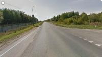 Атлашевское шоссе