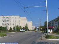"""Остановка """"Улица Первомайская"""""""