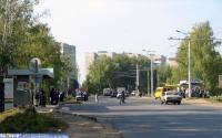 "Остановка ""магазин Турист"""