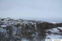 Вид на улицу Якимовская