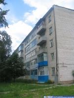 Дом 8/2 на улице А.Иванова