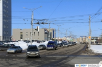 Улица 500 летия Чебоксар