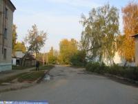 Улица Яблочкова