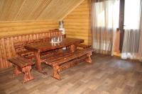 Русские бани на дровах Малинки
