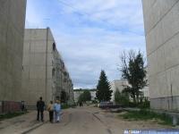 Дома на улице Щербакова