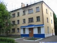 Дом 20 по улице Щербакова