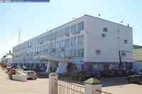 Шумерлинский завод специализированных автомобилей