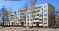 Дом 11 на улице Советской