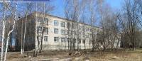 Шумерлинская центральная районная больница