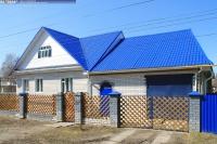 Дом 23 на улице Жукова