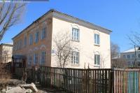 Дом 17А на улице Жукова