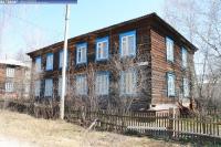 Дом 8 на проезде Мебельщиков