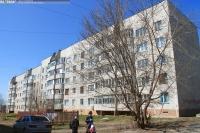 улица Мира 5к1