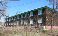 Дом 24 на улице Мира