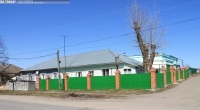 Улица Чернова