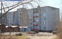 Дом 29-1 на улице Пушкина