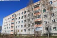 Дом 1 на улице Горького