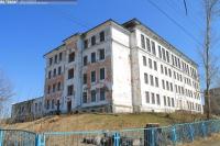 (Закрылась) Старая школа
