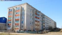 Дом 23 на улице Коммунальной