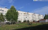 Дом 19 по улице Коммунальная