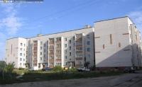 Дом 21 по улице Коммунальная