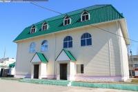 Дом 30Б на улице Ленина