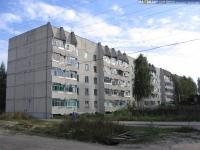 Дом 3к1 по улице Урицкого