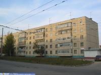 Дом 6 по улице Волкова
