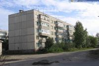 Дом 6 по улице Урицкого