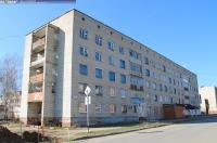 ул. М.Жукова, 1
