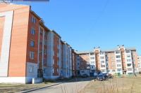 Дом 2 на улице Жукова