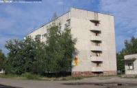 Дом 8 по улице Урицкого