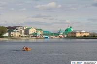 Чебоксарский залив